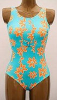 Swimwears MARIA for the aftermastectomy women Symbol: 01-12