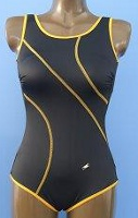 Swimwears MARIA for the aftermastectomy women Symbol: 01-13