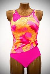 Swimwears MARIA Symbol 07-11 2 K for the aftermastectomy women