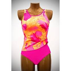 Swimwears MARIA for the aftermastectomy women Symbol: 07/11/2/K