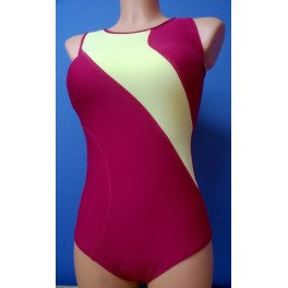 Swimwears MARIA for the aftermastectomy women Symbol: 08-16